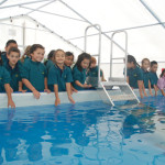 Waterco Helps Take Pools to Schools